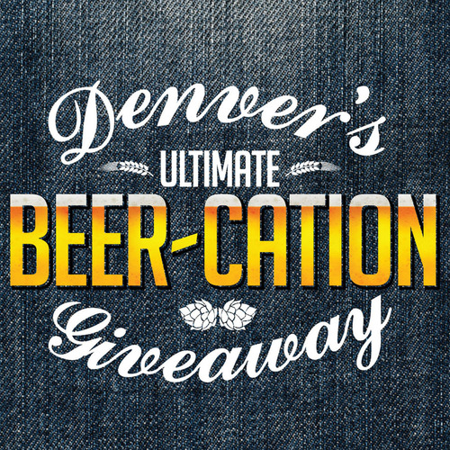Enter to win Denver's Ultimate Beer-cation Giveaway, and you could fly to Denver and attend the SOLD OUT Great American Beer Festival! Enter here: http://denv.co/beercation.  (PRNewsFoto/VISIT DENVER, The Convention & Visitors Bureau)