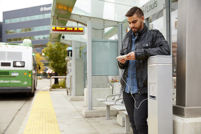 "Legrand's new Charging Station with Accent Light includes a small LED locator light to enable device charging during the day and after dark.  The station stands out from traditional bollards by virtue of the accent light, which clearly indicates ""charging."""