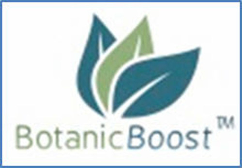 BotanicBoost(TM) by Sentiens, is a patented blend of herbs and spices in a botanical tincture.  It triggers sensory receptors in the mouth and airway providing a sensation that has proven to satisfy the throat hit craving of smokers without nicotine or tobacco. (PRNewsFoto/Sentiens, LLC)