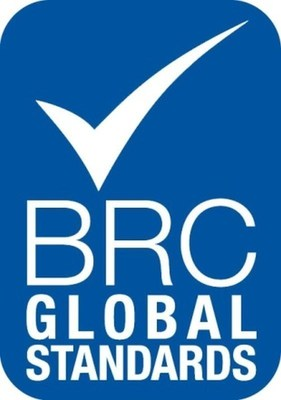 BRC Global Standards (PRNewsFoto/BRC Global Standards)