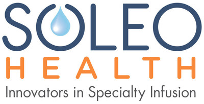 Soleo Health is one of the fastest growing national providers of home and alternate-site specialty infusion services.