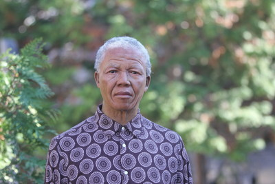 Madame Tussauds DC Honors Life And Legacy Of Nelson Mandela