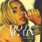 """Pia Mia Releases New Single """"Do It Again"""""""