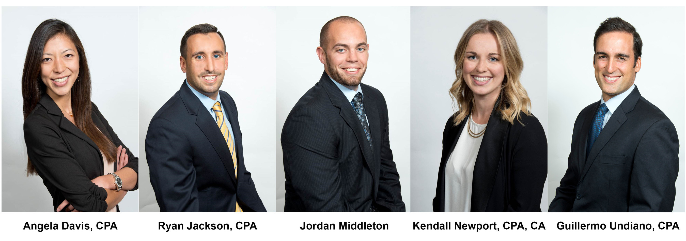 The Siegfried Group Welcomes New Professionals from the Denver, Los Angeles and South Florida