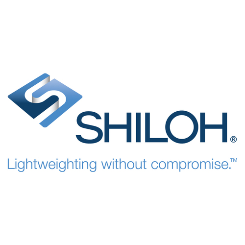 Shiloh Industries, Inc. (PRNewsFoto/Shiloh Industries, Inc.)