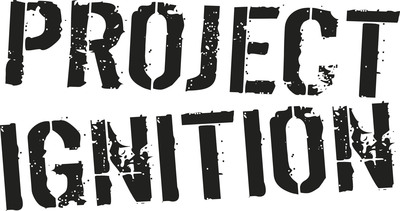Project Ignition Logo.  (PRNewsFoto/National Youth Leadership Council)
