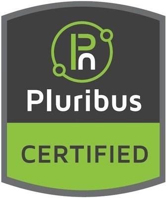 Pluribus-Certified Badge