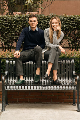 Cole Haan Pinch Campus - The New Class Campaign Image 2