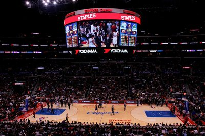 Yokohama Tire Corporation Reaches Accord with Los Angeles Clippers on Sponsorship  (PRNewsFoto/Yokohama Tire Corporation)