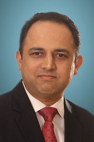 Aamit Joshi, Managing Director in Lincoln International's Mumbai office, will focus on the origination and execution of merger and acquisition transactions in the consumer and chemicals sectors.  (PRNewsFoto/Lincoln International)