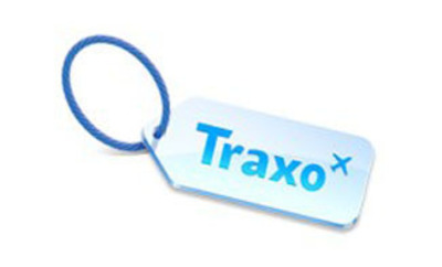www.traxo.com.  (PRNewsFoto/Cloud12)