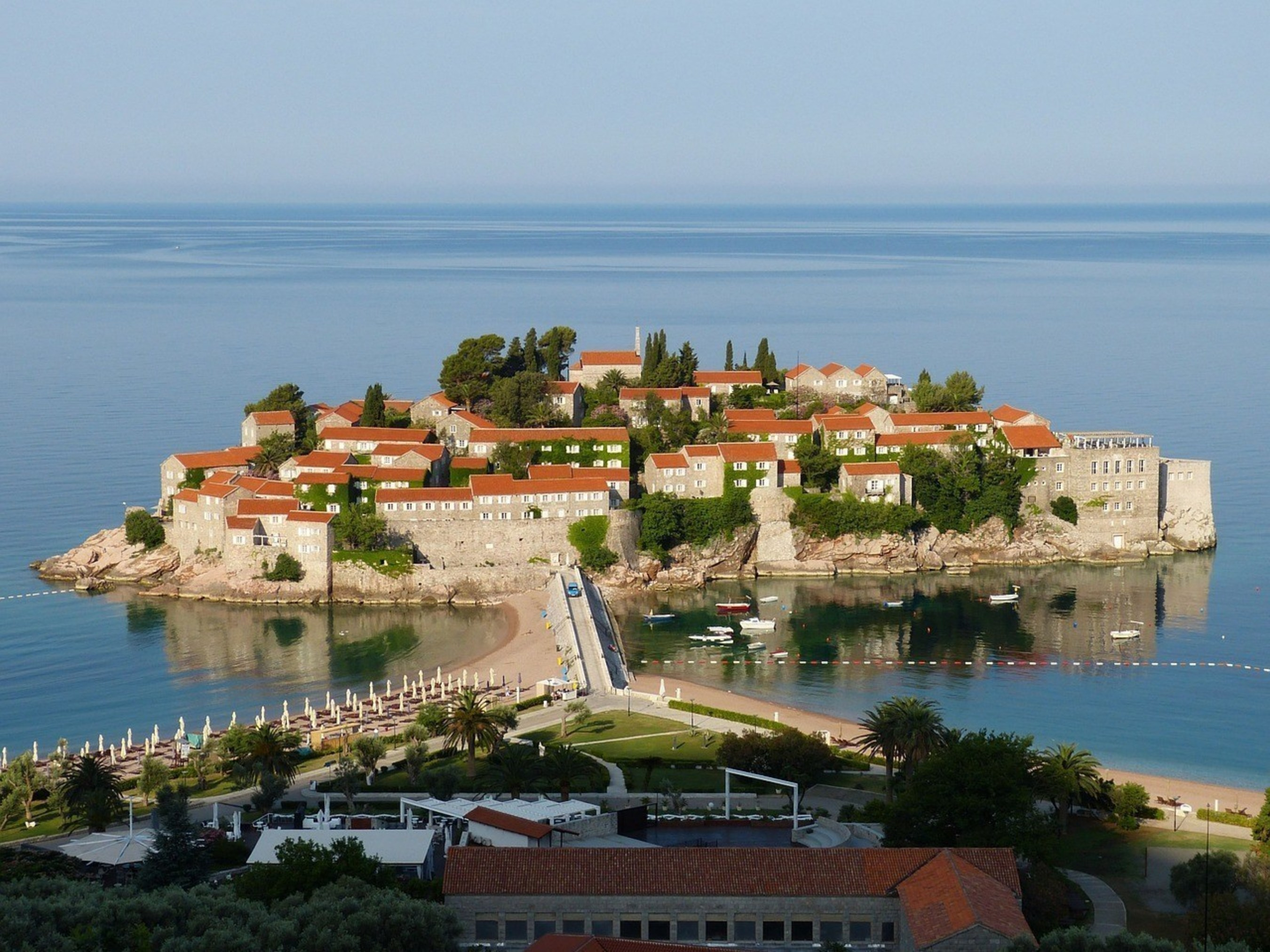 Select Croatia Introduces Two New Destinations: Slovenia and Montenegro