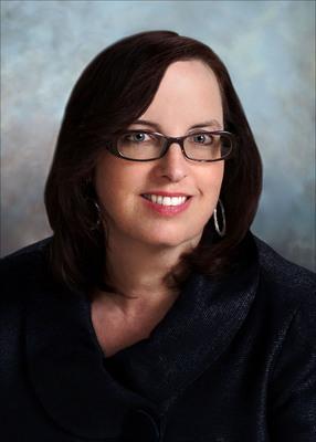 Katherine Schieffelin, senior vice president and chief development officer for the NRAEF.  (PRNewsFoto/National Restaurant Association Educational Foundation)