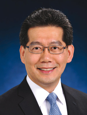 Mr Gregory So Kam-leung, GBS, JP, Secretary for Commerce and Economic Development of the Government of HKSAR