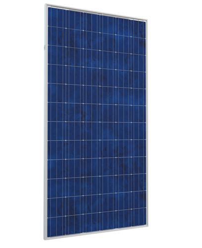 Suntech's new 305W SuperPoly Solar Module.  (PRNewsFoto/Suntech Power Holdings Co., Ltd.)