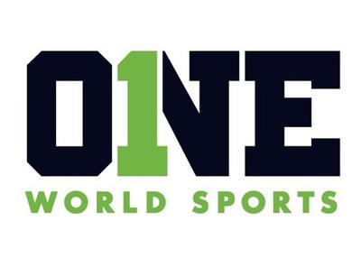 ONE World Sports network.