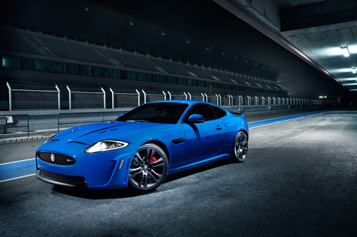 MAHWAH, N.J., February 22, 2011 - Jaguar will launch the new Jaguar XKR-S at the Geneva Motor Show on March 1, ...