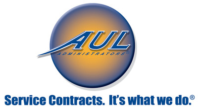 AUL Corp.  - Service Contracts. It's what we do.(R)  (PRNewsFoto/AUL Corp., TonyC)