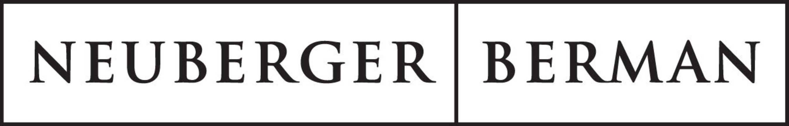 Neuberger Berman, founded in 1939, is a private, independent, employee-owned investment manager. The firm manages equities, fixed income, private equity and hedge fund portfolios for institutions and advisors worldwide. With offices in 18 countries, Neuberger Berman's team is more than 2,100 professionals. Tenured, stable and long-term in focus, the firm fosters an investment culture of fundamental research and independent thinking. For more information, please visit our website at www.nb.com.