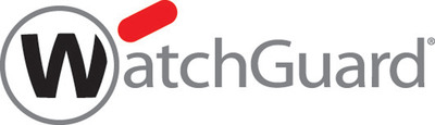 WatchGuard Technologies, Inc. Logo.  (PRNewsFoto/WatchGuard Technologies, Inc.)
