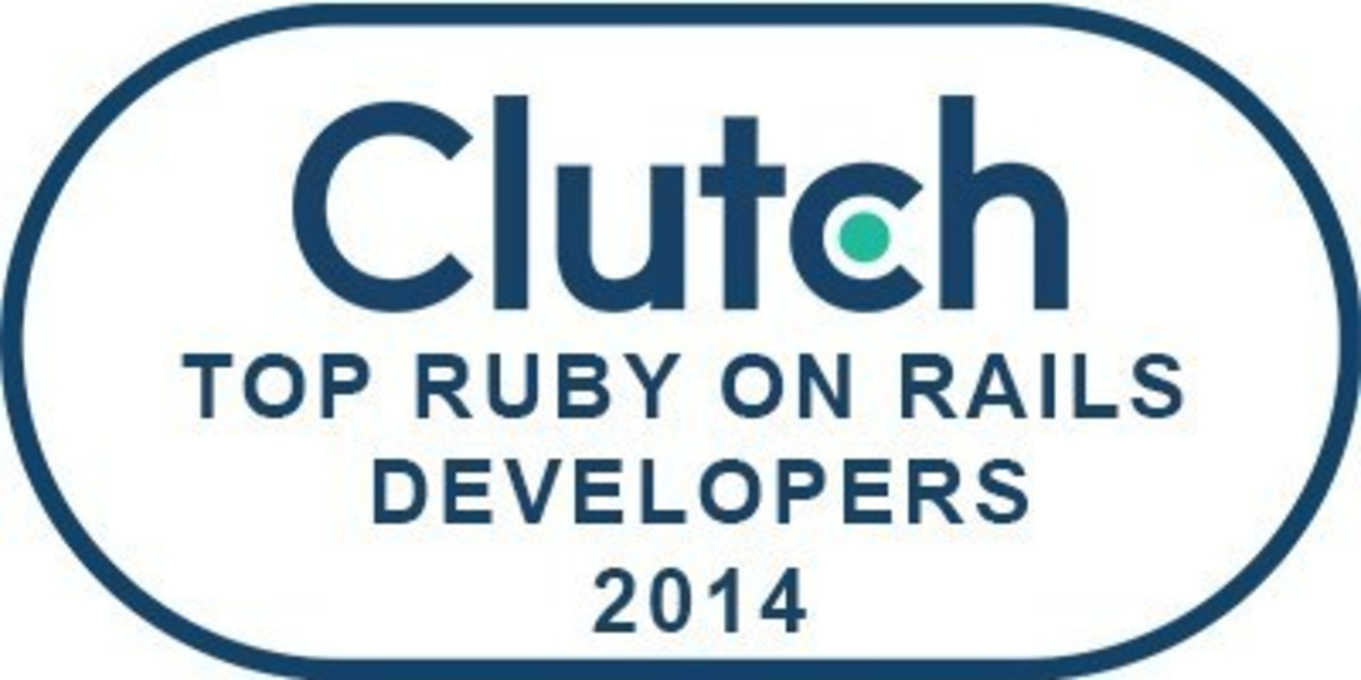 Research Firm Clutch Updates List of Top Ruby on Rails Developers