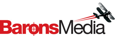 BaronsMedia Announces New Client Safety Measures; Mobile Department Flourishes.  (PRNewsFoto/BaronsMedia)