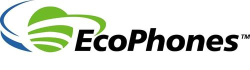 EcoPhones - Reinventing Recycling.  (PRNewsFoto/EcoPhones)
