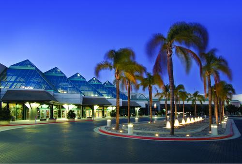 Santa Clara Convention Center  (PRNewsFoto/Santa Clara Convention & Visitor)