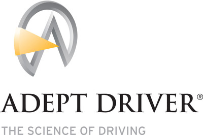 ADEPT Driver logo.