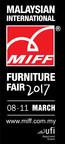 MIFF 2017, 8-11 March in Kuala Lumpur- www.miff.com.my