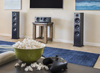 Polk T30 Center Channel Speaker and T50 Floor Standing Tower Speakers