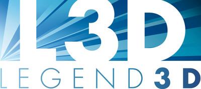 Legend3D.  (PRNewsFoto/Legend3D, Inc.)