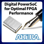 Licensing agreement between Altera and ZMDI and the addition of a digital power design team will expand the capabilities of Altera's highly integrated Enpirion Power products.