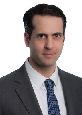Executive compensation attorney Benjamin D. Panter joins the Chicago office of McDonald Hopkins