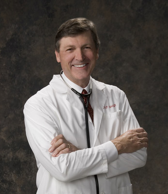 Dr. Kevin W. O'Neil, MD, FACP, Brookdale's chief medical officer since 2006.