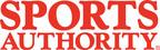 Sports Authority logo.  (PRNewsFoto/Team Detroit)