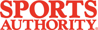 Sports Authority logo.  (PRNewsFoto/Team Detroit)