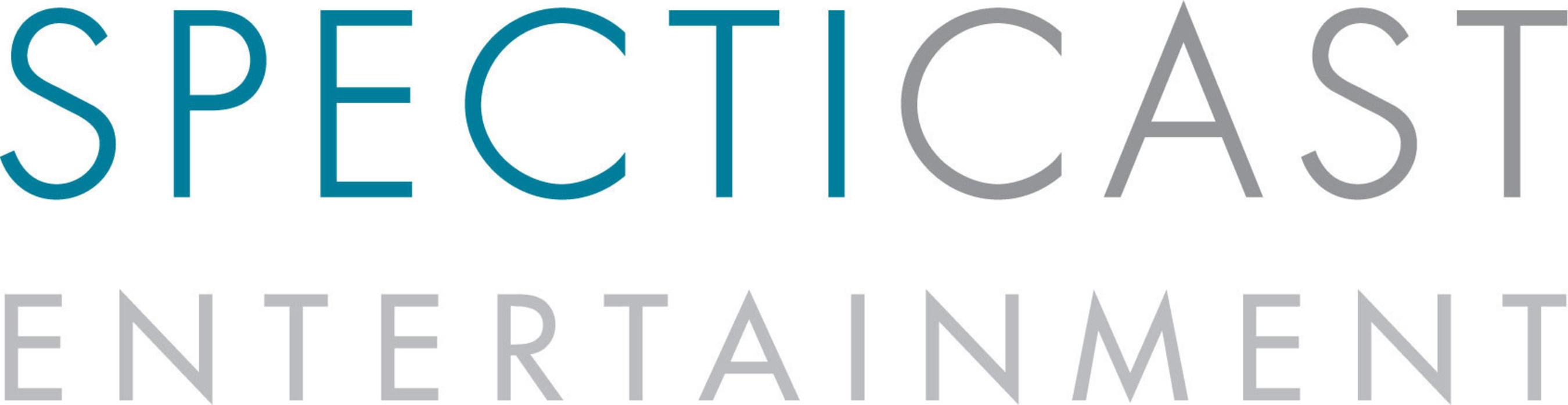 SpectiCast Entertainment Logo