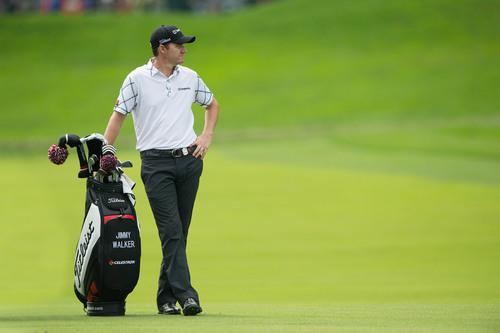 Celestron Partners with Astrophotographer and PGA Golfer Jimmy Walker. (PRNewsFoto/Celestron) ...