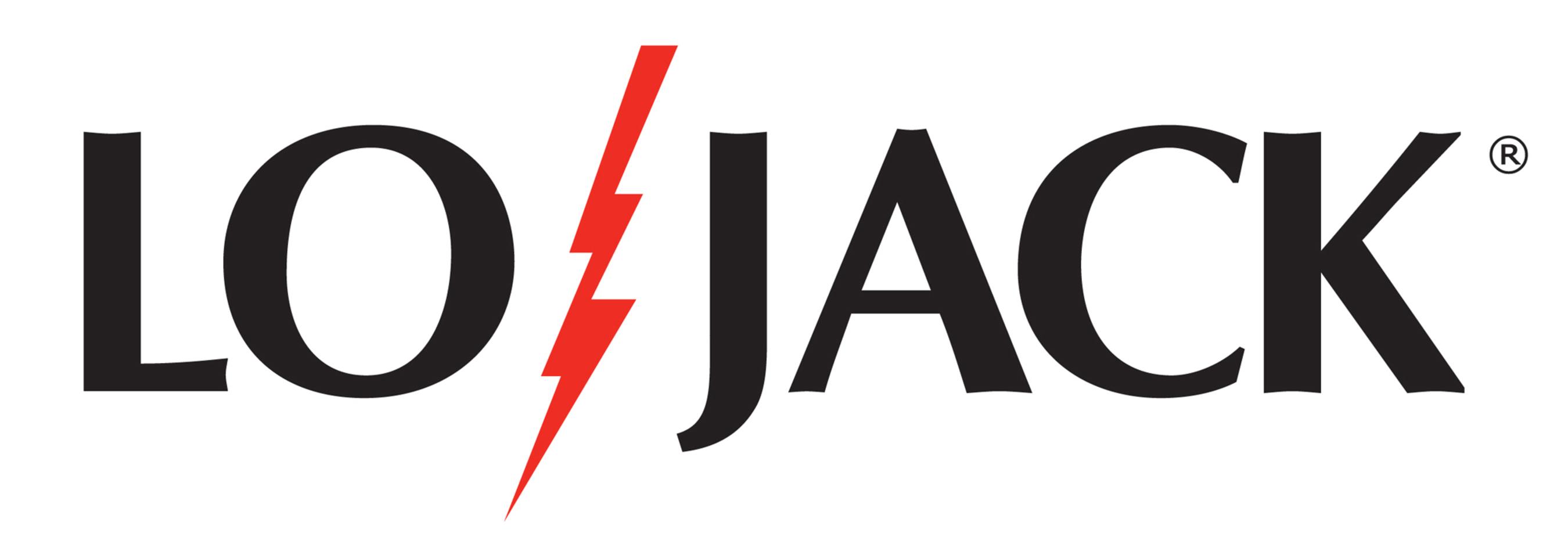 LoJack Corporation Logo