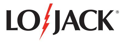 LoJack Corporation Logo.