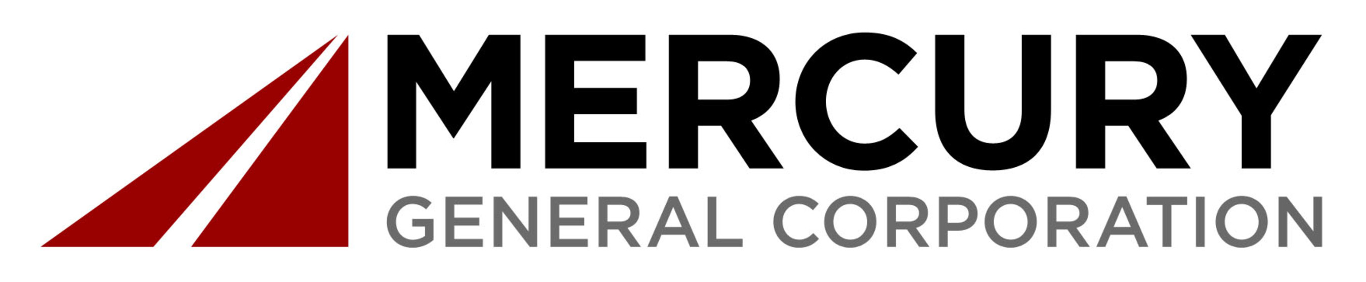 Mercury General Corporation logo (PRNewsFoto/Mercury General Corporation) (PRNewsFoto/Mercury General ...