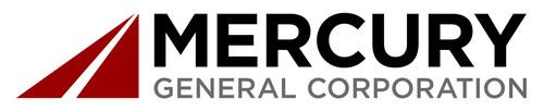 Mercury General Corporation logo (PRNewsFoto/Mercury General Corporation) (PRNewsFoto/Mercury General ...
