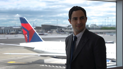 Delta unveils Zac Posen-designed, inspired employee uniforms