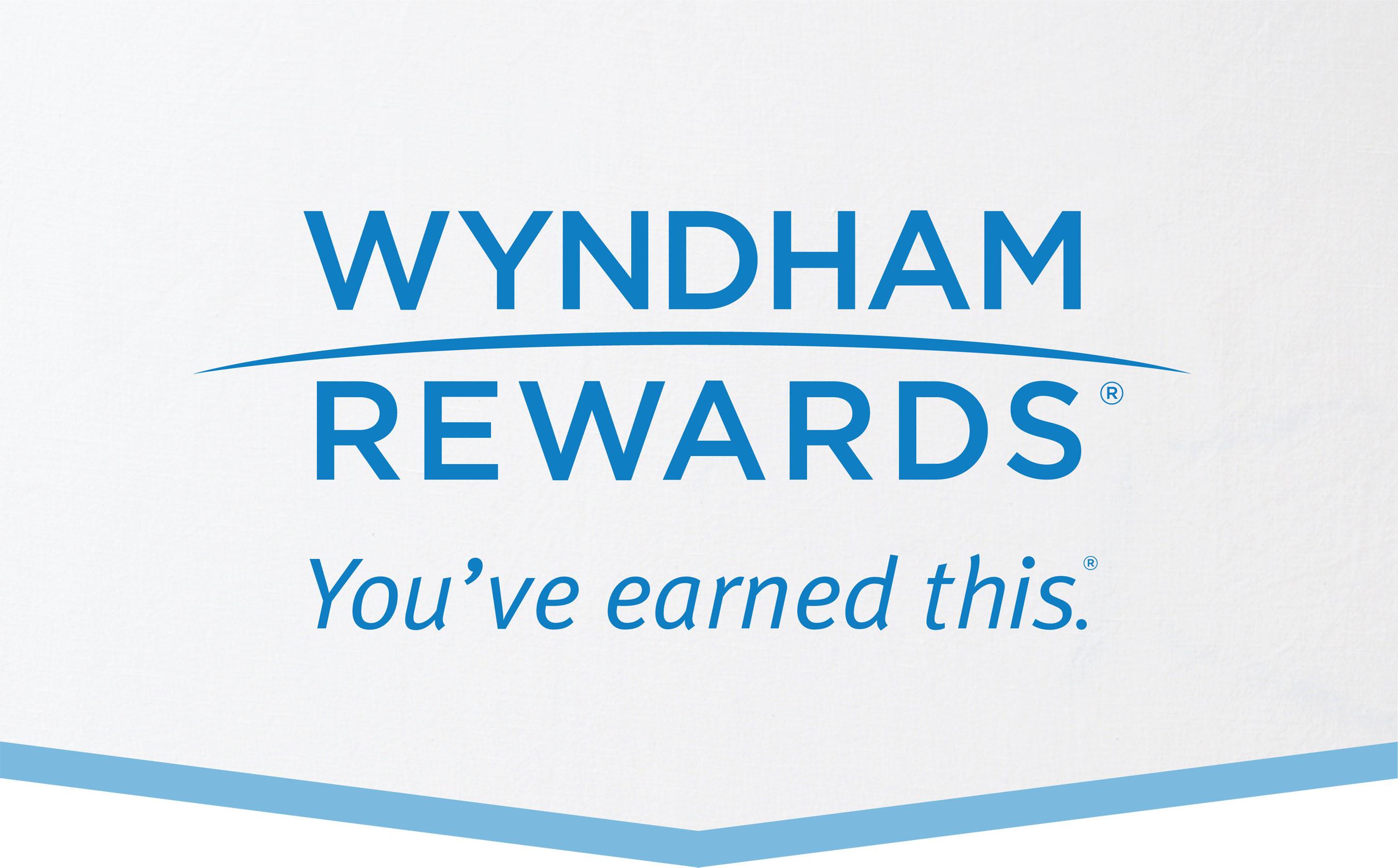 Wyndham Rewards logo