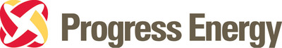 Progress Energy Logo.  (PRNewsFoto/Duke Energy)