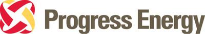 Progress Energy Logo.  (PRNewsFoto/Duke Energy)