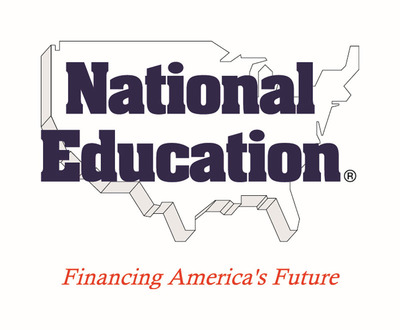 National Education offers schools, lenders and borrowers superior higher education life-of-loan servicing and innovative solutions to best fit its clients' needs. (PRNewsFoto/National Education Servicing)