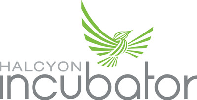 Halcyon Incubator. (PRNewsFoto/S&R Foundation's Halcyon Incubator)