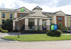 Holiday Inn Express.  (PRNewsFoto/Laurus Corporation)